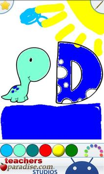 Dinosaurs Coloring Book apk screenshot