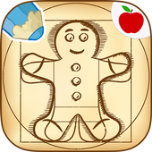 Learning to Draw Game for Kids & Adults icon