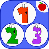 0-100 Numbers Game - Learn English Numbers & Words icon