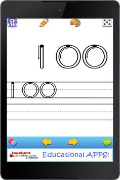 0-100 Numbers Game - Learn English Numbers & Words screenshot 21