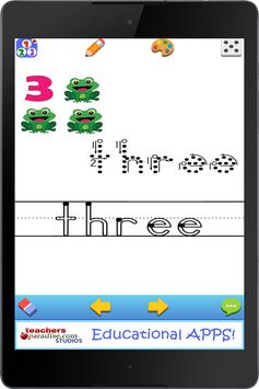 0-100 Numbers Game - Learn English Numbers & Words screenshot 23