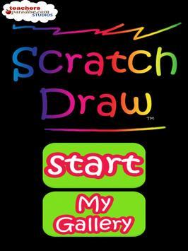 Scratch Draw Art Game screenshot 5
