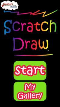 Scratch Draw Art Game screenshot 7