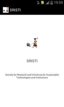 SRISTI poster