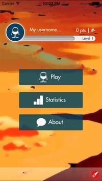 Quiz Mars Challenge poster
