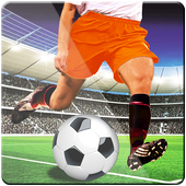 Real Football 2015 Free Game icon