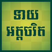 Kh-Fortune Teller: Birthdate icon