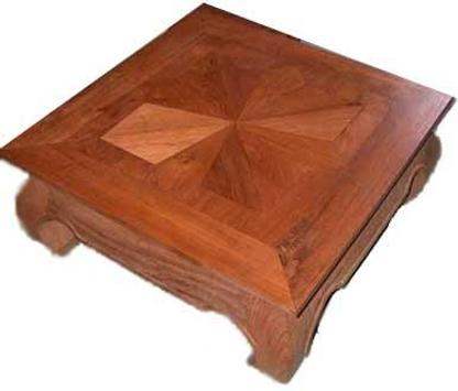 Teak Table screenshot 2
