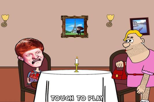 Bad Luck Brian's Date screenshot 1
