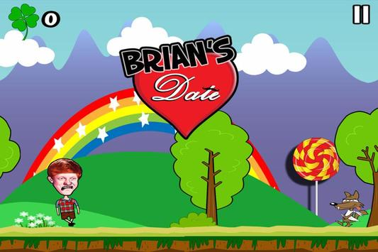 Bad Luck Brian's Date screenshot 2