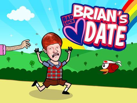 Bad Luck Brian's Date screenshot 4