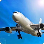 Avion Flight Simulator icon