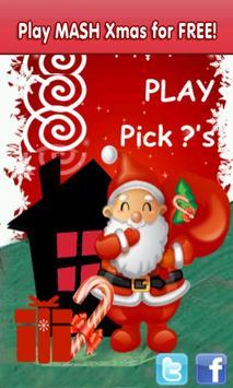 MASH Christmas poster
