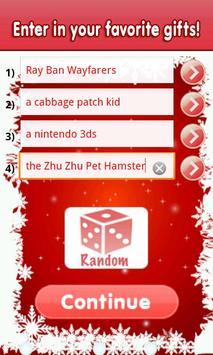 MASH Christmas screenshot 1