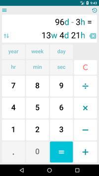 work hours calculator app