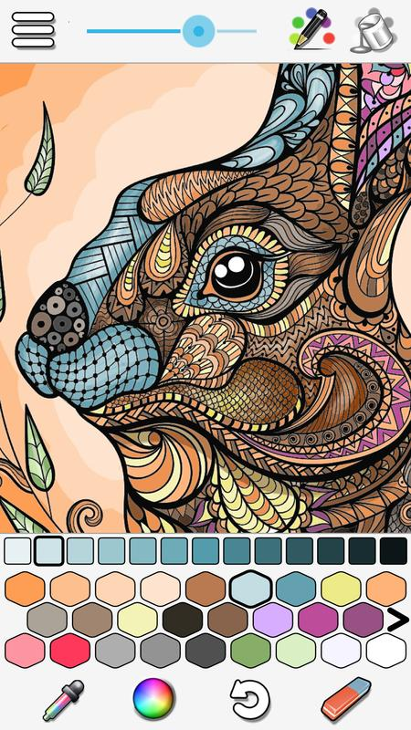Colouring APK Download