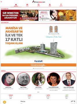 Akhisar Press screenshot 7