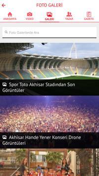 Akhisar Press screenshot 4
