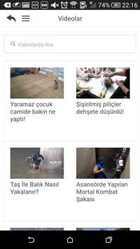 Ankara Meydanı apk screenshot