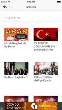 Gazete2023 apk screenshot