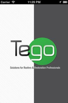 Tego Mobile Construction poster