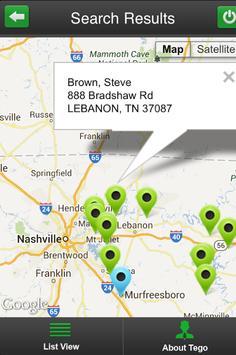 Tego Mobile Construction apk screenshot