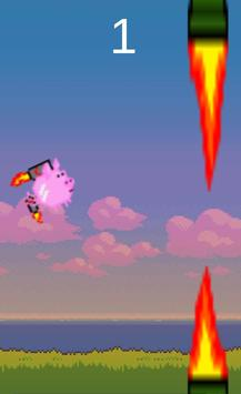 The Cucha Fly apk screenshot