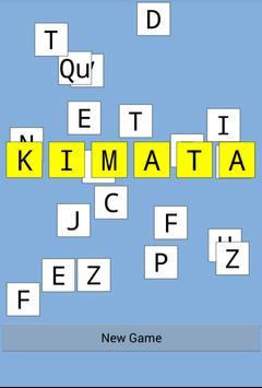 kimata poster