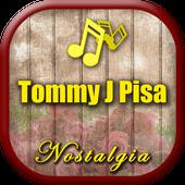Lagu Tommy J Pisa Terbaik icon