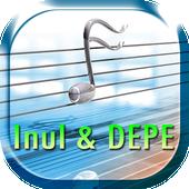 Dangdut Inul & Depe Mp3 icon