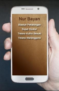 Dangdut Campursari Nur Bayan screenshot 3