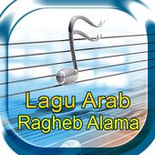 Lagu Arab Ragheb Alama Terbaik icon