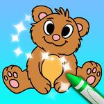 Sparkling Color Book For Kids APK