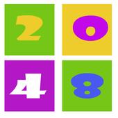 Smart 2048 You icon