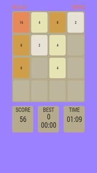 Smart 2048 You screenshot 1