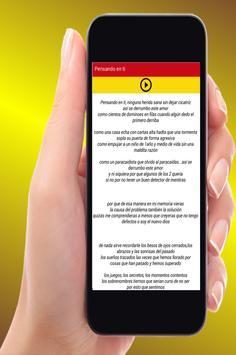 Canserbero Musica y Letras screenshot 2