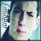 Eminem Musica and Lyrics icon