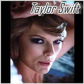 I Love taylor swift icon