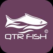 QTR FISH icon