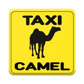 TaxiCamel Pasajero icon