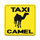 TaxiCamel Pasajero icon