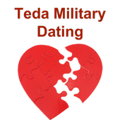 Teda Military Dating & Love icon