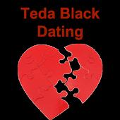 Teda Black Dating & Love icon