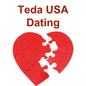 Teda Free American Dating App icon