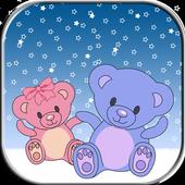 Teddy Bear Go Locker icon