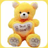 Teddy Bear Wallpaper icon