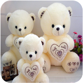 Best Teddy Bears Wallpapers icon