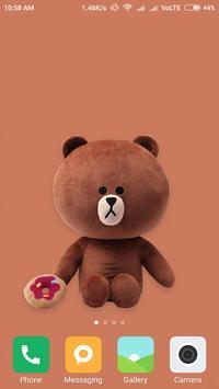 Teddy Bear Wallpaper screenshot 10