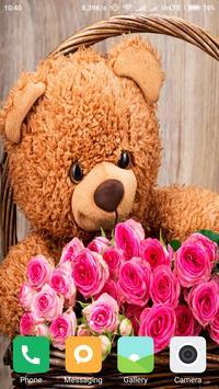 Best Teddy Bears Wallpapers screenshot 7