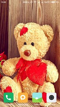 Best Teddy Bears Wallpapers screenshot 6